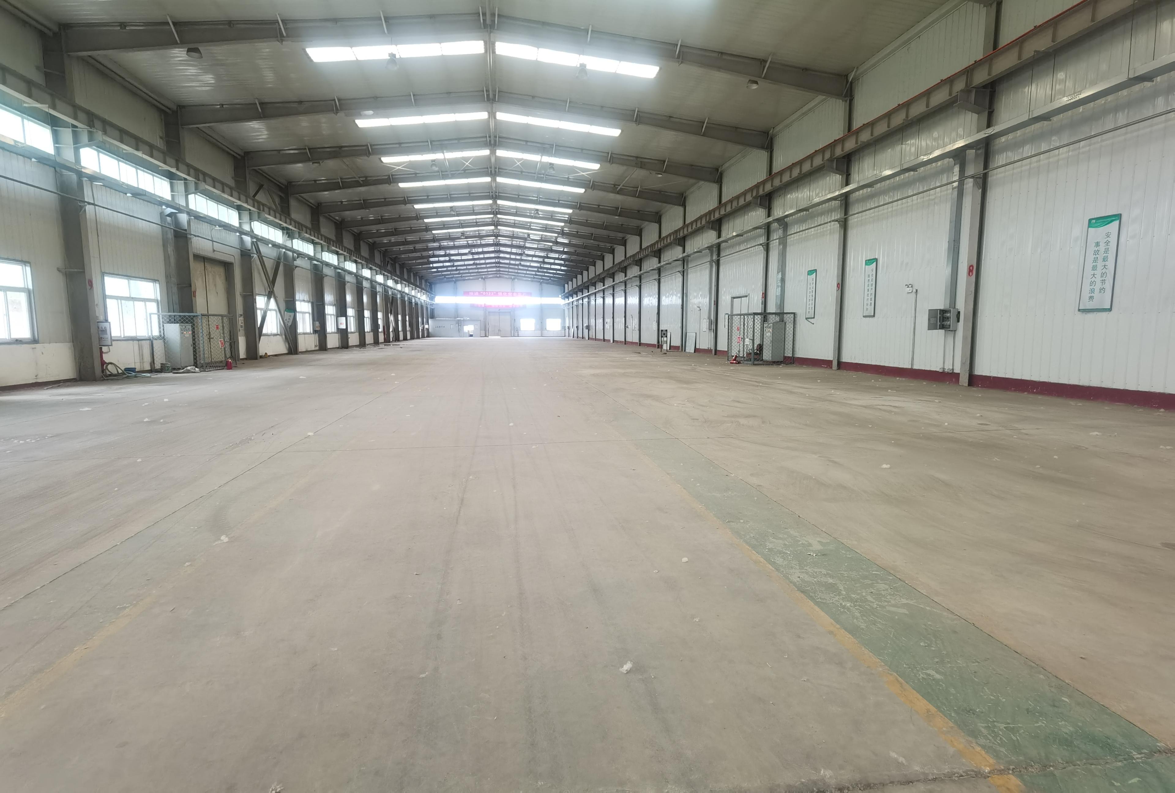 北京顺义北石槽8000平库厂房出租