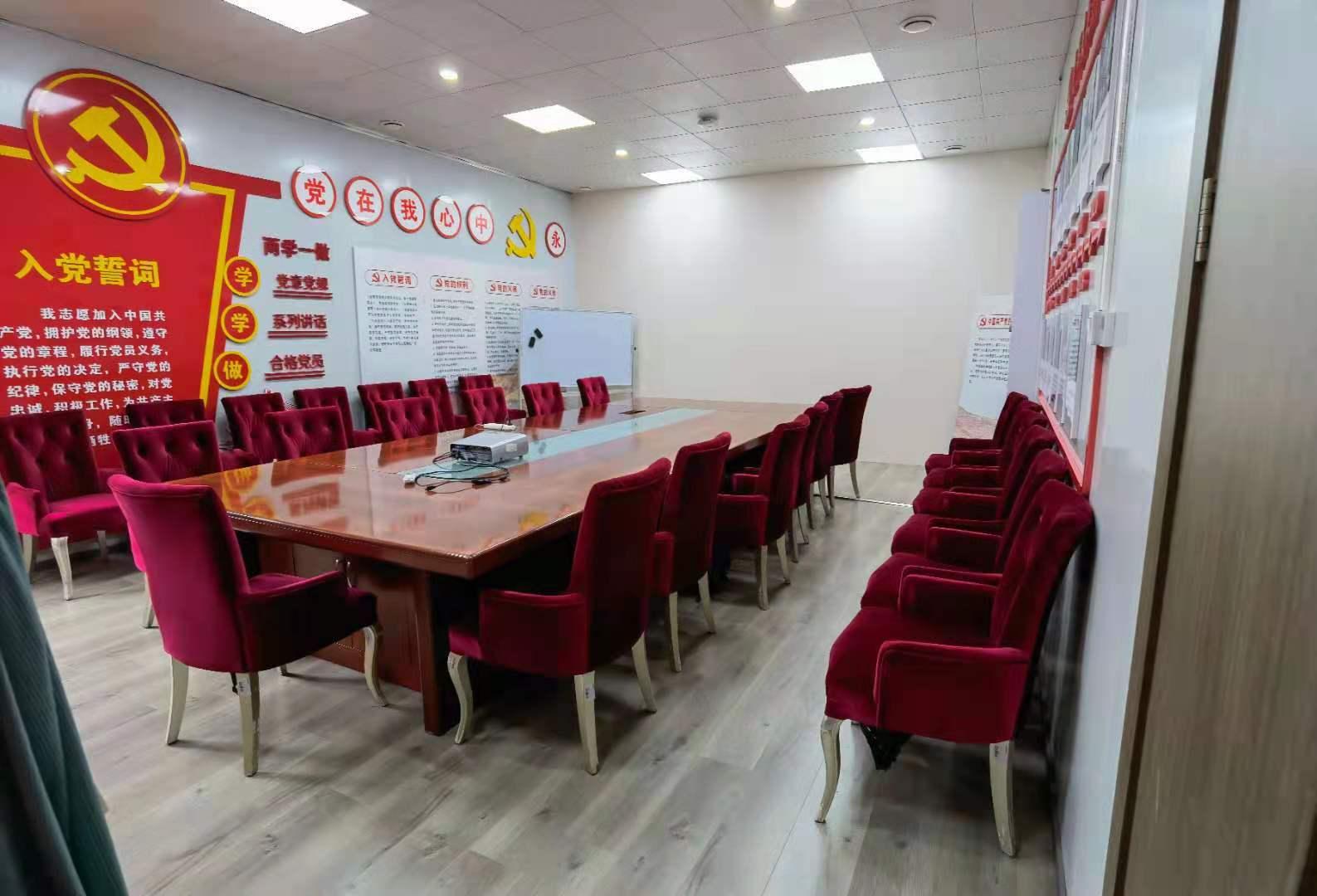 北京市朝阳区金盏1800㎡办公楼